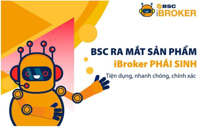 Robot phái sinh của Chứng khoán BSC sẽ đồng hành với nhà đầu tư như thế nào? - Ảnh 1.