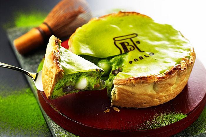 Khám phá cửa hàng bánh cheese tart lừng danh Nhật Bản trên đất Sài thành - Ảnh 3.