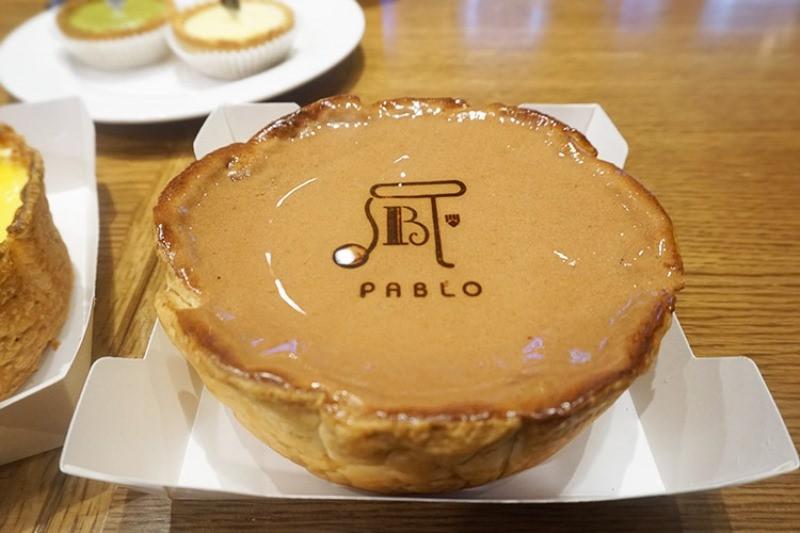 Khám phá cửa hàng bánh cheese tart lừng danh Nhật Bản trên đất Sài thành - Ảnh 4.