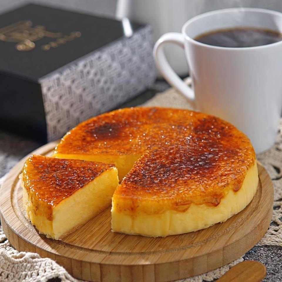 Khám phá cửa hàng bánh cheese tart lừng danh Nhật Bản trên đất Sài thành - Ảnh 5.