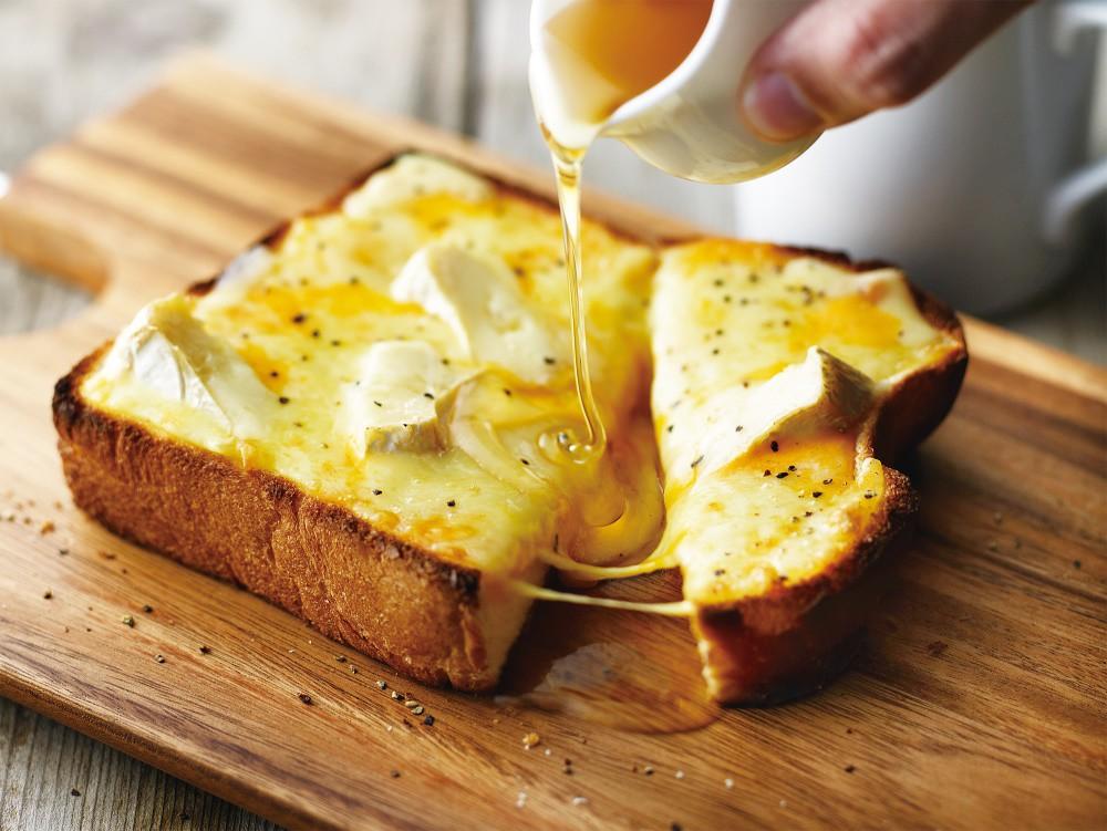 Khám phá cửa hàng bánh cheese tart lừng danh Nhật Bản trên đất Sài thành - Ảnh 7.