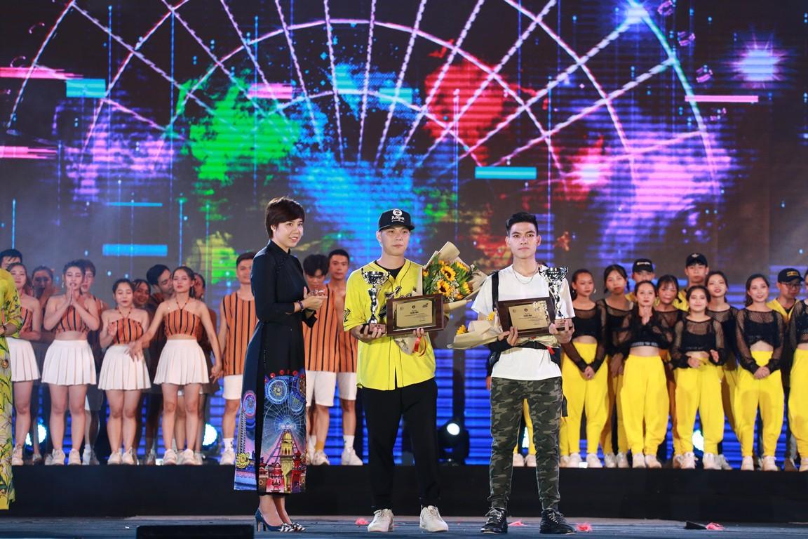 """Hành trình về đích của quán quân cuộc thi Flashmob 2019 - """"Sóng tuổi trẻ"""" - Ảnh 9."""