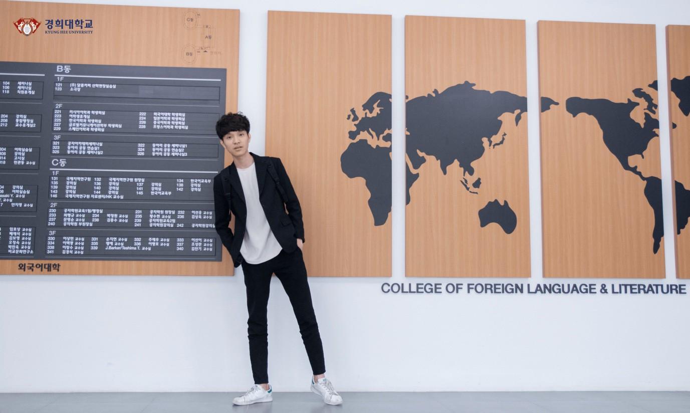 """""""Tại sao lại nghĩ mình không làm được?"""" - Đại diện tuyển sinh người Hàn Quốc chia sẻ về du học sinh Việt Nam - Ảnh 2."""