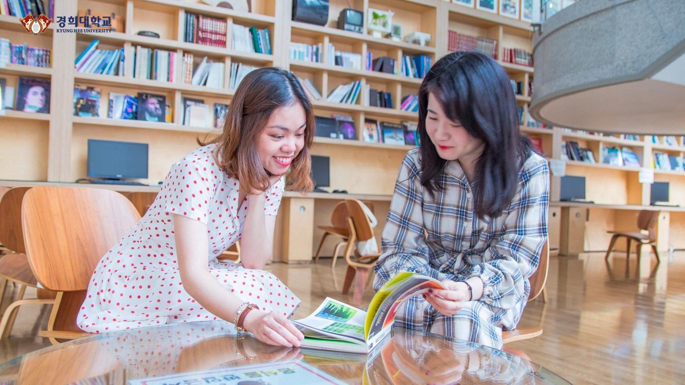 """""""Tại sao lại nghĩ mình không làm được?"""" - Đại diện tuyển sinh người Hàn Quốc chia sẻ về du học sinh Việt Nam - Ảnh 3."""