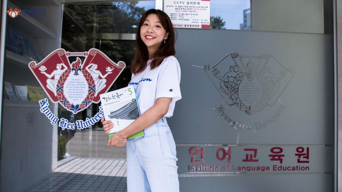 """""""Tại sao lại nghĩ mình không làm được?"""" - Đại diện tuyển sinh người Hàn Quốc chia sẻ về du học sinh Việt Nam - Ảnh 4."""