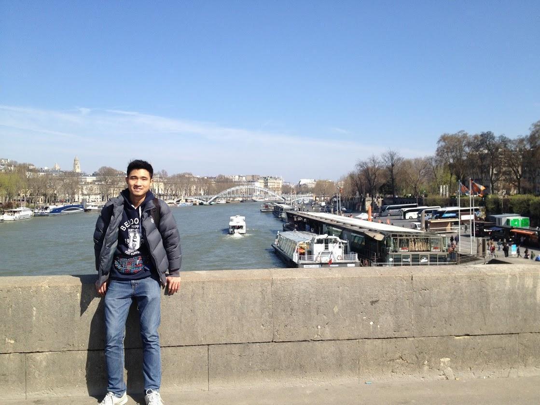 Học đại học công, theo đuổi giấc mơ du học châu Âu tại ĐH Khoa học và Công nghệ Hà Nội (USTH) - Ảnh 2.