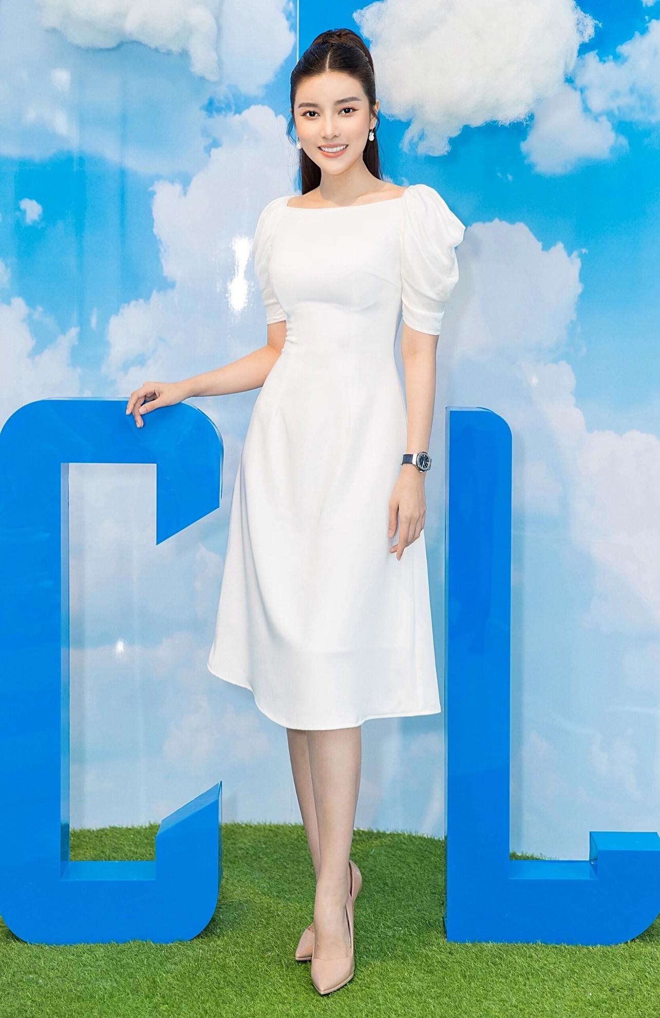 Cao Thái Hà chính thức bước vào lĩnh vực làm đẹp với Collagen Labores - Ảnh 2.