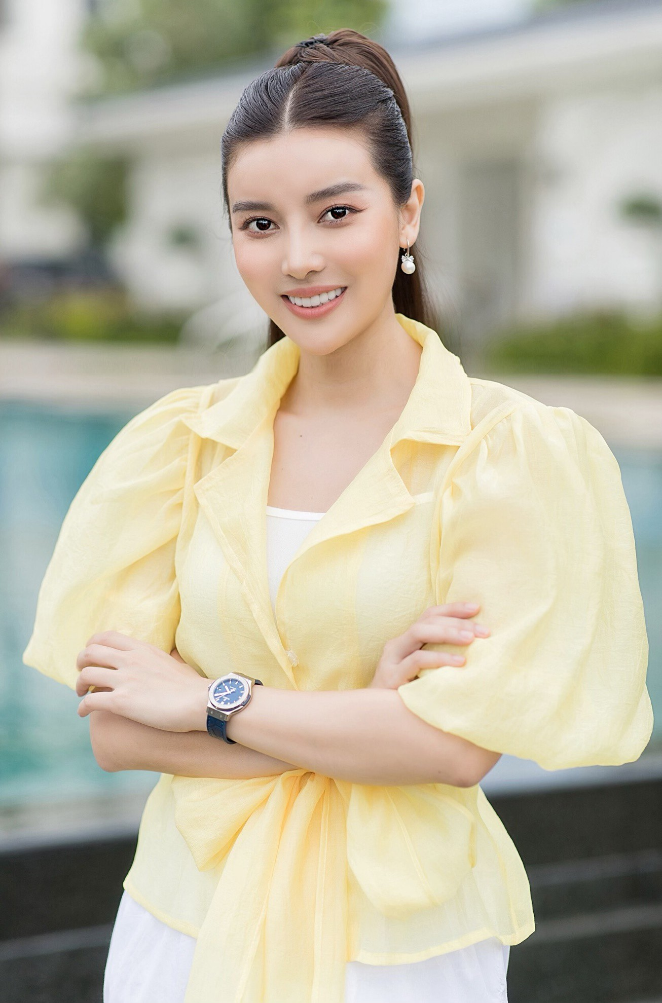 Cao Thái Hà chính thức bước vào lĩnh vực làm đẹp với Collagen Labores - Ảnh 4.