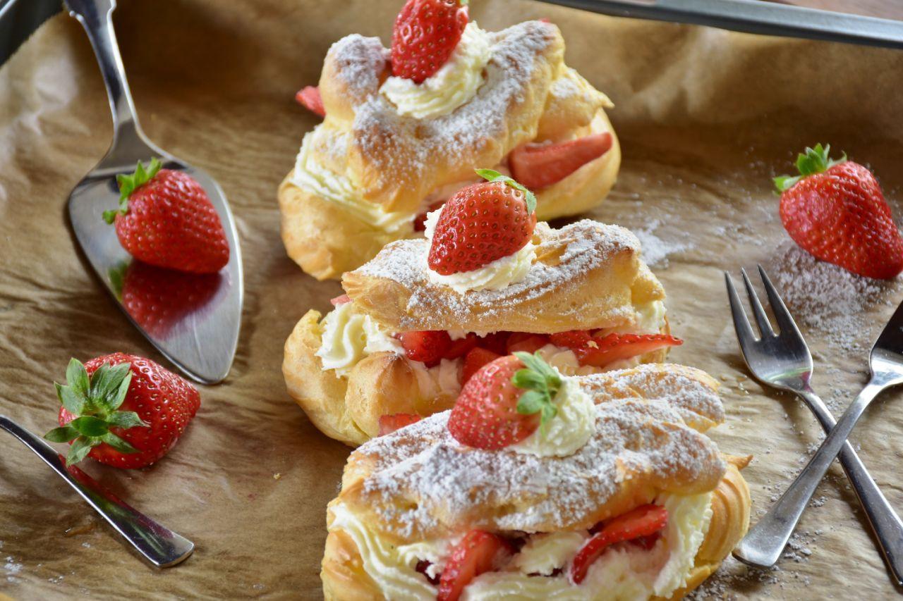 Bánh kem Ái Huê – Không chỉ là sự ngọt ngào - Ảnh 6.