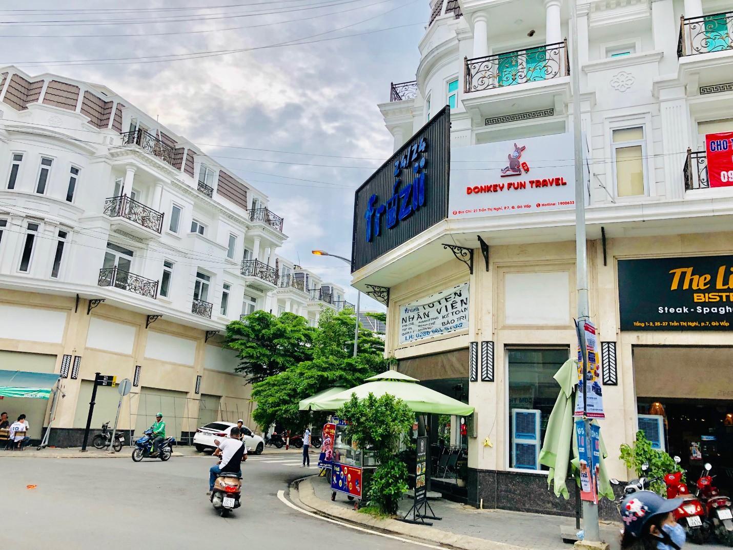 Donkey Fun Travel khai trương văn phòng tại thành phố Hồ Chí Minh - Ảnh 1.