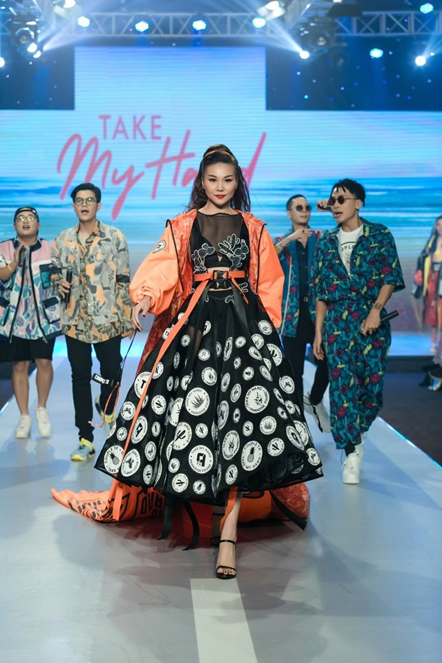 Nữ doanh nhân 8x - Xuyến Nguyễn và câu chuyện truyền cảm hứng cho những người trẻ đam mê kinh doanh thời trang