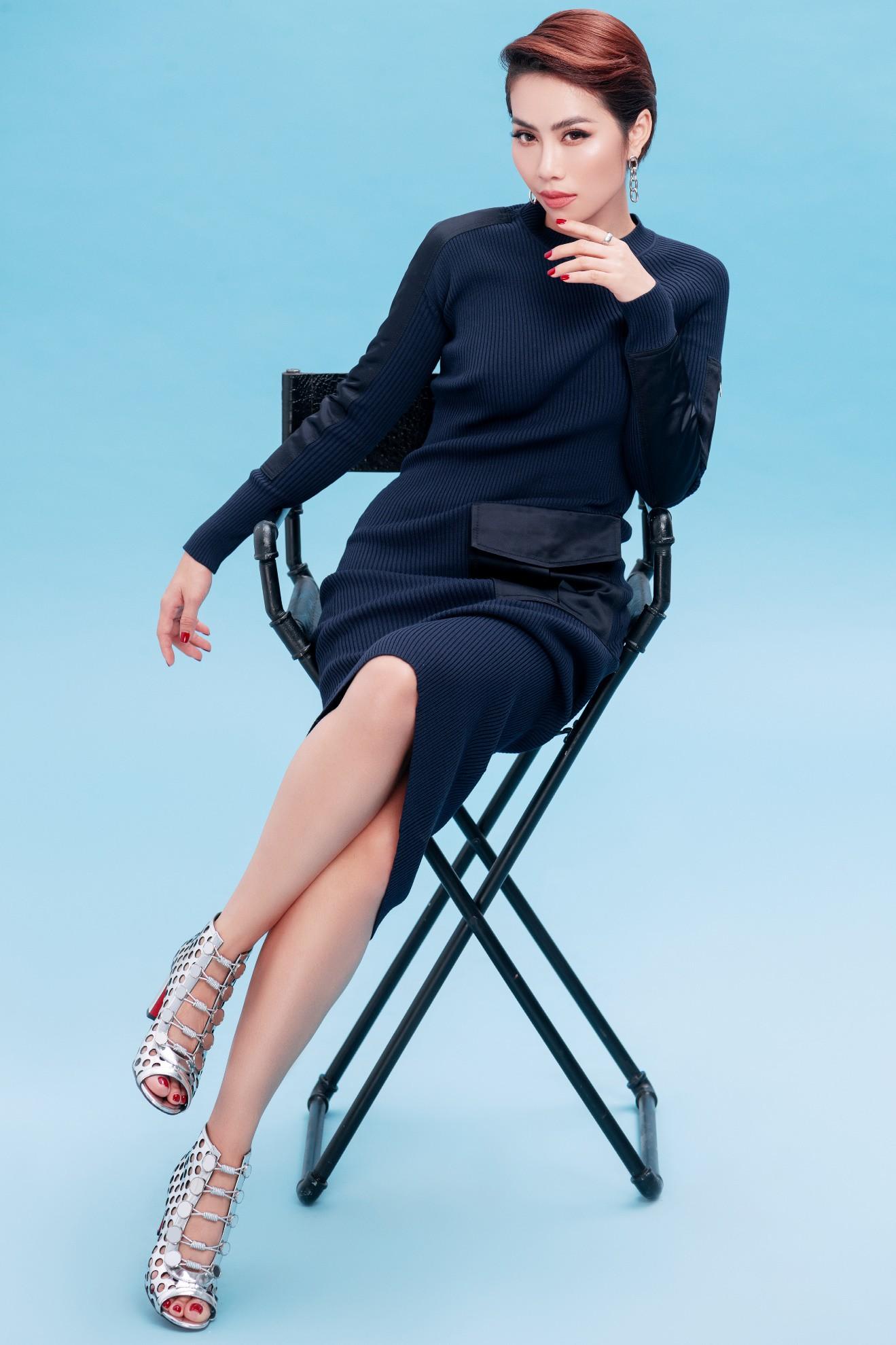 Nữ doanh nhân 8x - Xuyến Nguyễn và câu chuyện truyền cảm hứng cho những người trẻ đam mê kinh doanh thời trang - Ảnh 2.