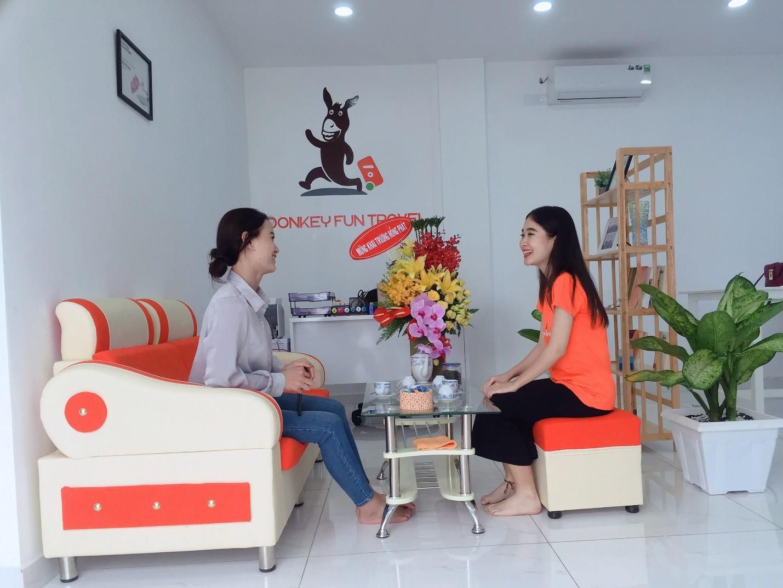 Donkey Fun Travel khai trương văn phòng tại thành phố Hồ Chí Minh - Ảnh 2.