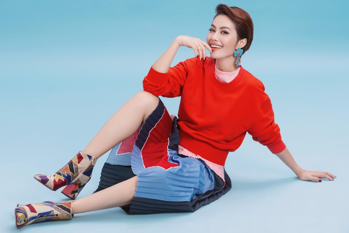 Nữ doanh nhân 8x - Xuyến Nguyễn và câu chuyện truyền cảm hứng cho những người trẻ đam mê kinh doanh thời trang - Ảnh 3.
