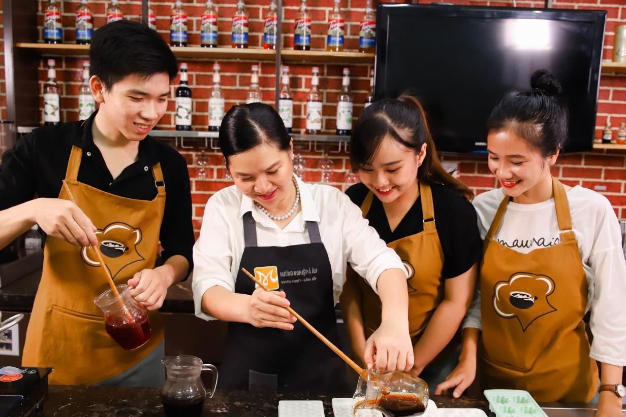Tận hưởng Gap Year theo phong cách của giới trẻ Việt - Ảnh 3.