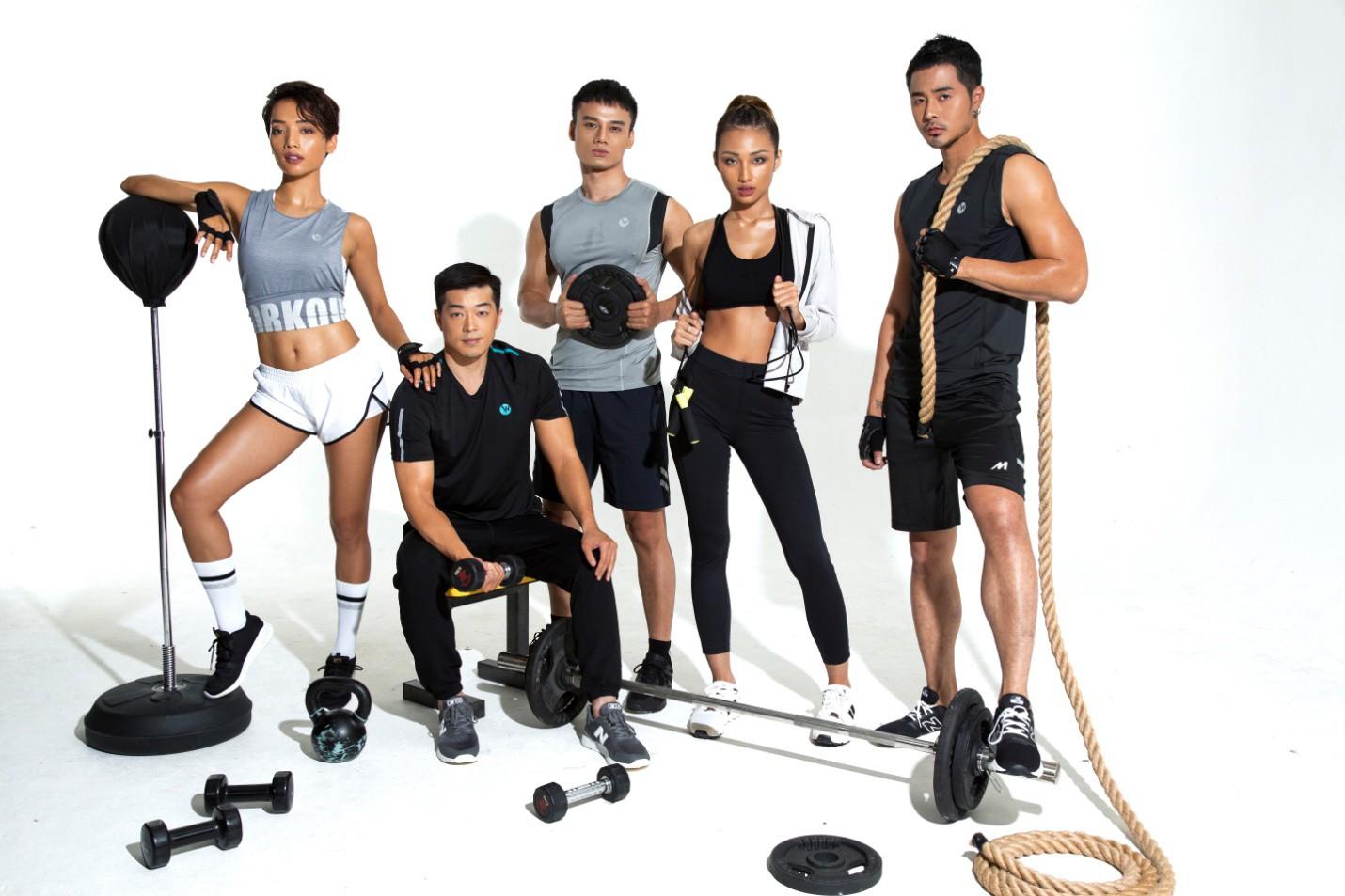 """OnWays – """"Lính mới"""" mà quen trong làng thời trang Việt Nam - Ảnh 1."""