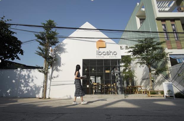 """Ibasho Coffee & Hostel – Nhật Bản thu nhỏ đẹp đến """"trầm trồ"""" giữa lòng Đà Nẵng - Ảnh 1."""