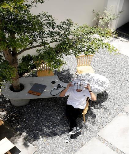 """Ibasho Coffee & Hostel – Nhật Bản thu nhỏ đẹp đến """"trầm trồ"""" giữa lòng Đà Nẵng - Ảnh 7."""