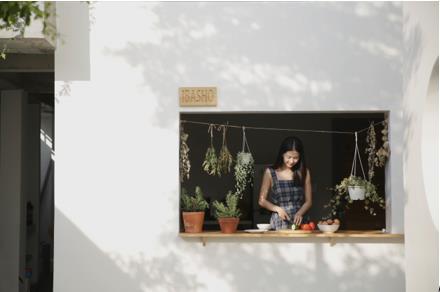 """Ibasho Coffee & Hostel – Nhật Bản thu nhỏ đẹp đến """"trầm trồ"""" giữa lòng Đà Nẵng - Ảnh 9."""