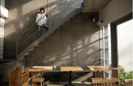 """Ibasho Coffee & Hostel – Nhật Bản thu nhỏ đẹp đến """"trầm trồ"""" giữa lòng Đà Nẵng - Ảnh 11."""