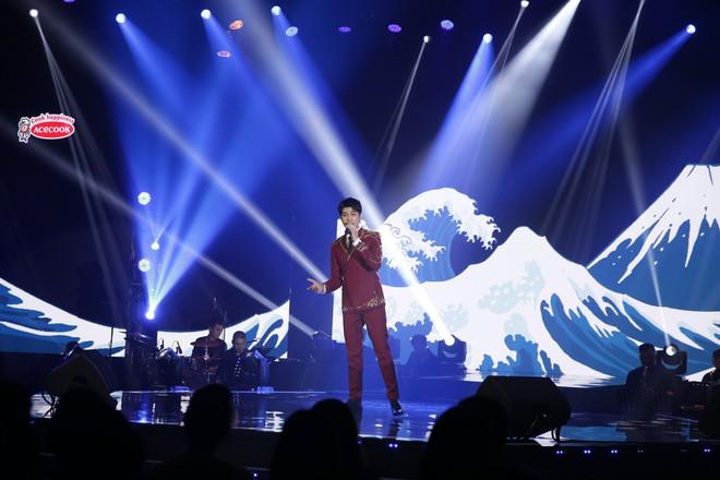 Mỹ Tâm song ca cực tình tứ cùng Noo Phước Thịnh, Tóc Tiên khoe vũ đạo nóng bỏng trên sân khấu Secret Concert - Ảnh 5.