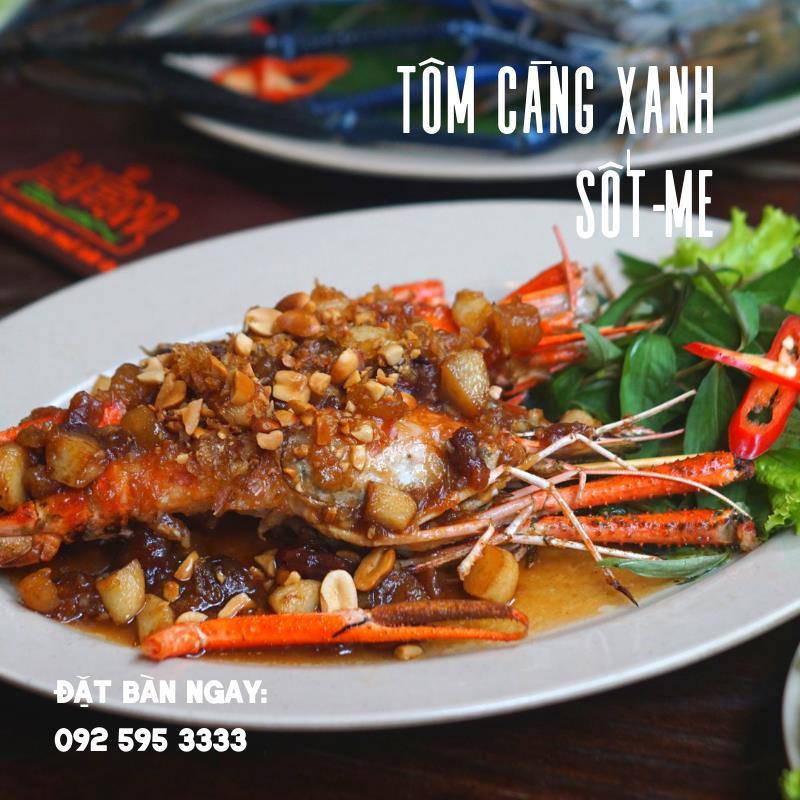 Quán ăn Sài Gòn giữa lòng Hà Nội nhất định phải ghé trong tháng 7 này! - Ảnh 1.