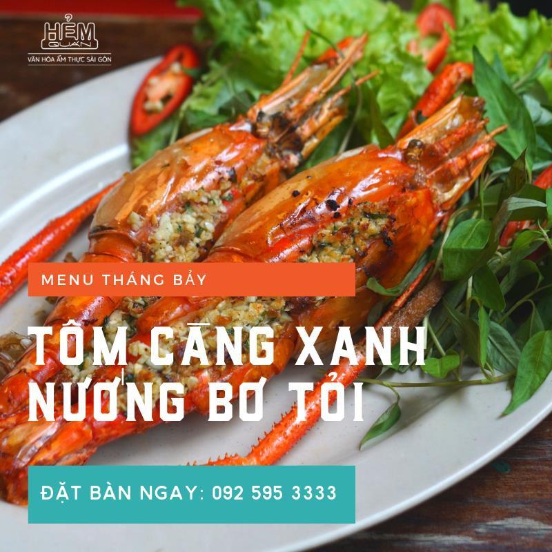 Quán ăn Sài Gòn giữa lòng Hà Nội nhất định phải ghé trong tháng 7 này! - Ảnh 2.