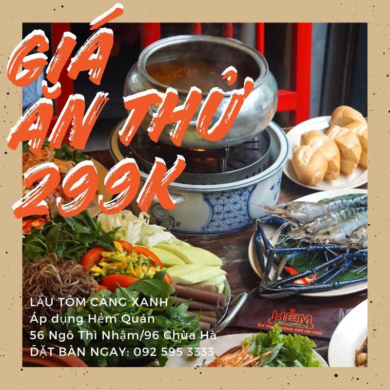 Quán ăn Sài Gòn giữa lòng Hà Nội nhất định phải ghé trong tháng 7 này! - Ảnh 5.