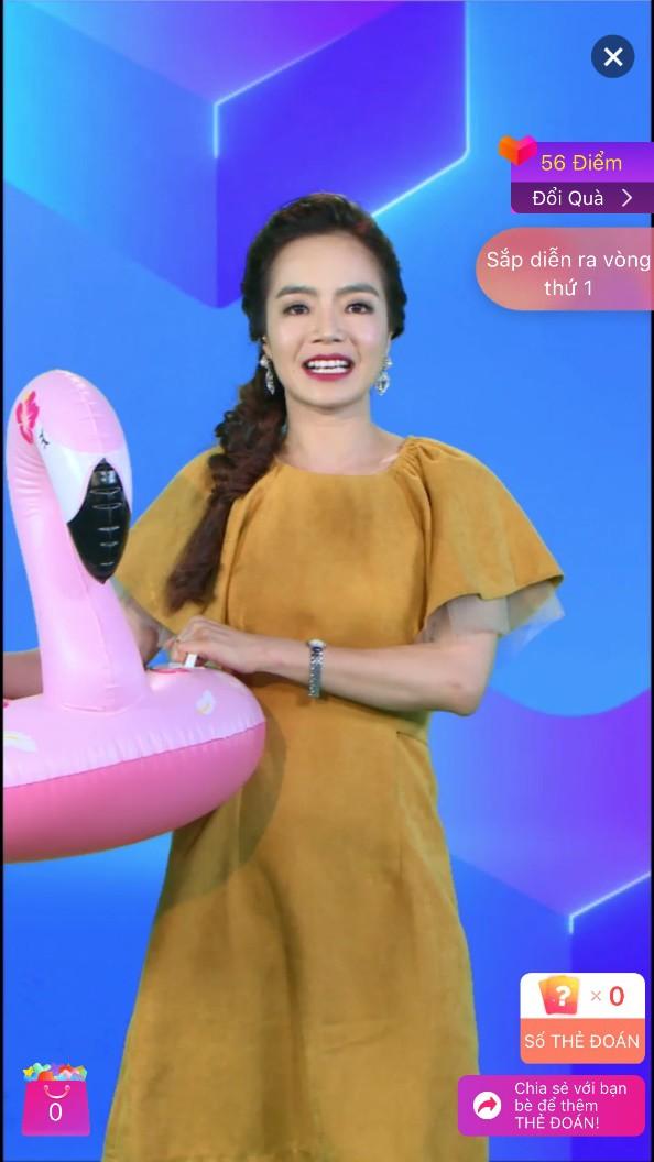 Soi phong cách thời trang của dàn MC đình đám gameshow Đoán Giá - Ảnh 5.