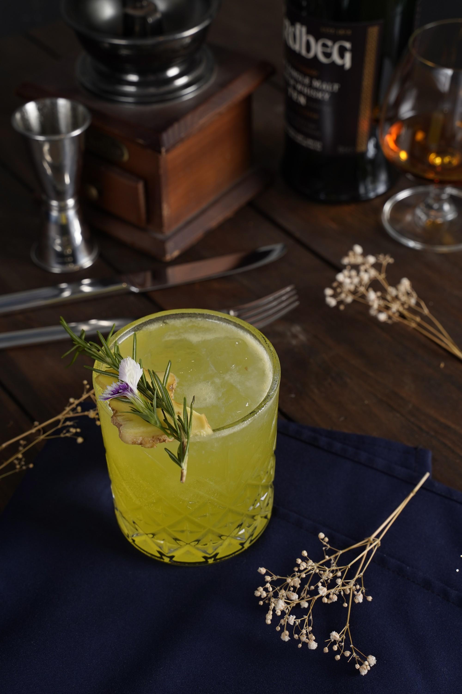 6 loại đồ uống sang chảnh từ quả Yuza xua tan thời tiết oi bức của mùa hè Hà Nội - Ảnh 3.