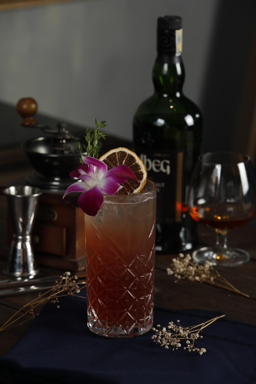 6 loại đồ uống sang chảnh từ quả Yuza xua tan thời tiết oi bức của mùa hè Hà Nội - Ảnh 4.