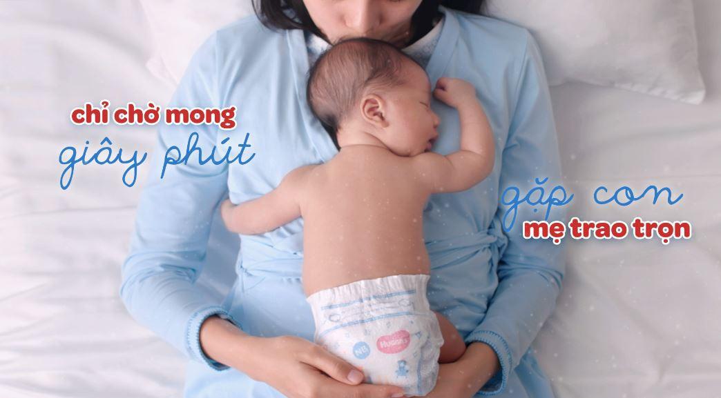 Thùy Chi bất ngờ trở lại và mang đến câu chuyện ý nghĩa về lần đầu làm mẹ trong lời hát xúc động - Ảnh 2.