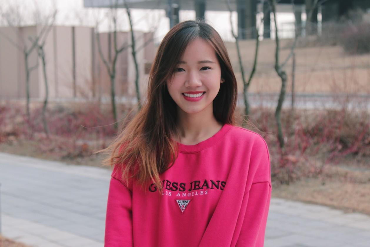 Chia sẻ câu chuyện trị mụn chân thực, vlogger du học sinh Hàn Quốc được nhiều bạn trẻ yêu mến - Ảnh 1.
