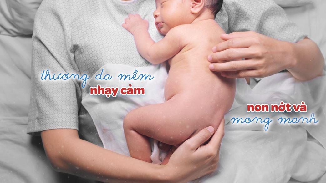 Thùy Chi bất ngờ trở lại và mang đến câu chuyện ý nghĩa về lần đầu làm mẹ trong lời hát xúc động - Ảnh 4.
