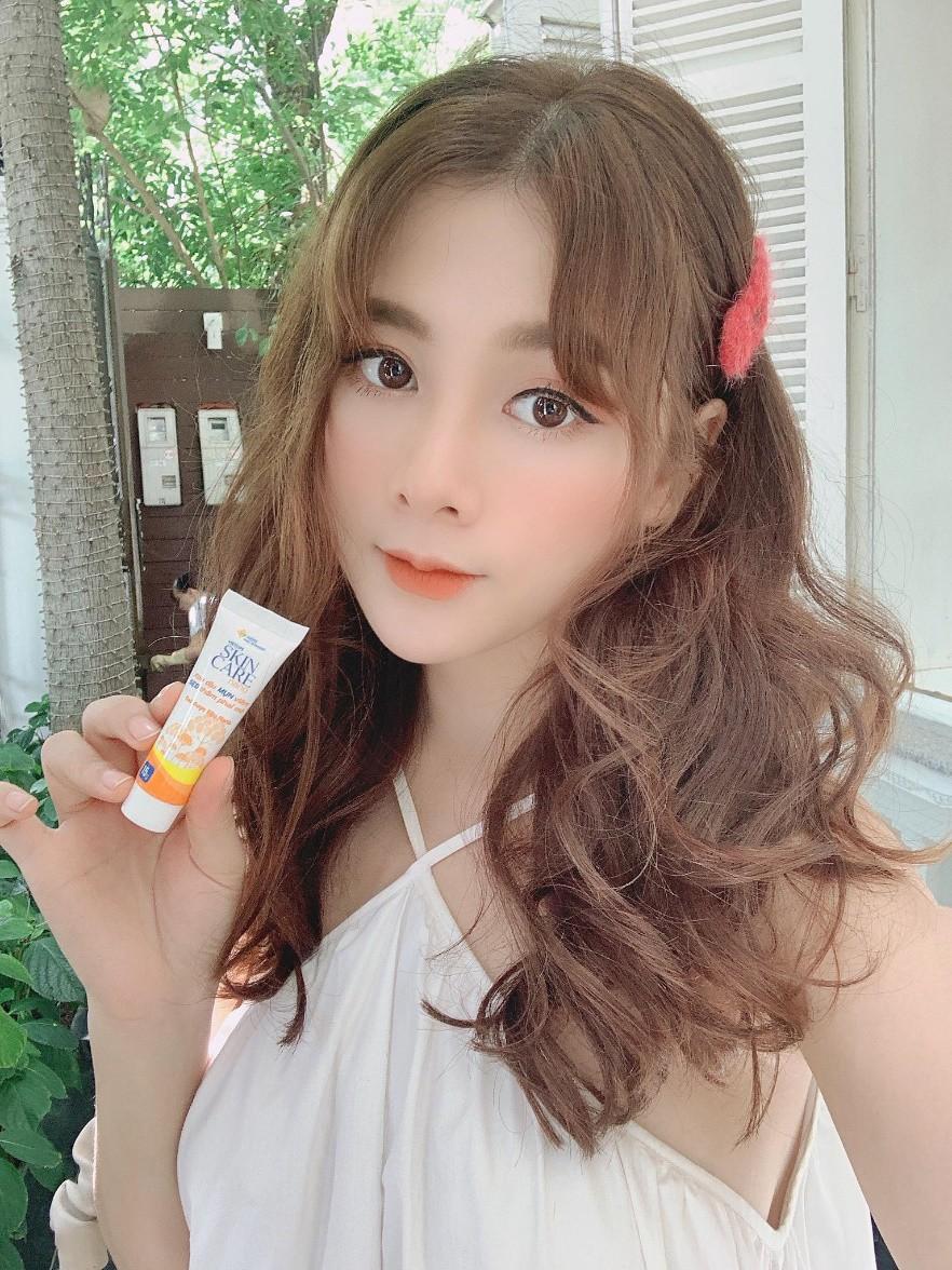 Chia sẻ câu chuyện trị mụn chân thực, vlogger du học sinh Hàn Quốc được nhiều bạn trẻ yêu mến - Ảnh 7.