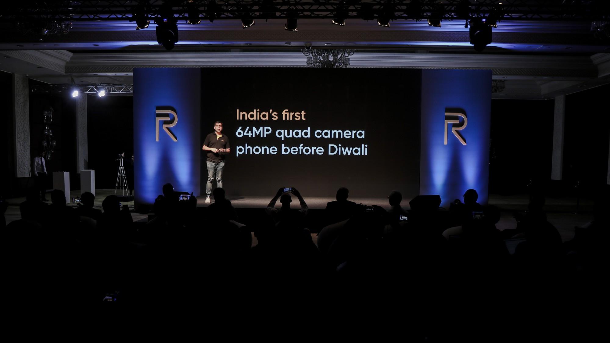 Quad Camera – Bước nhảy vọt mới của Realme về công nghệ - Ảnh 2.