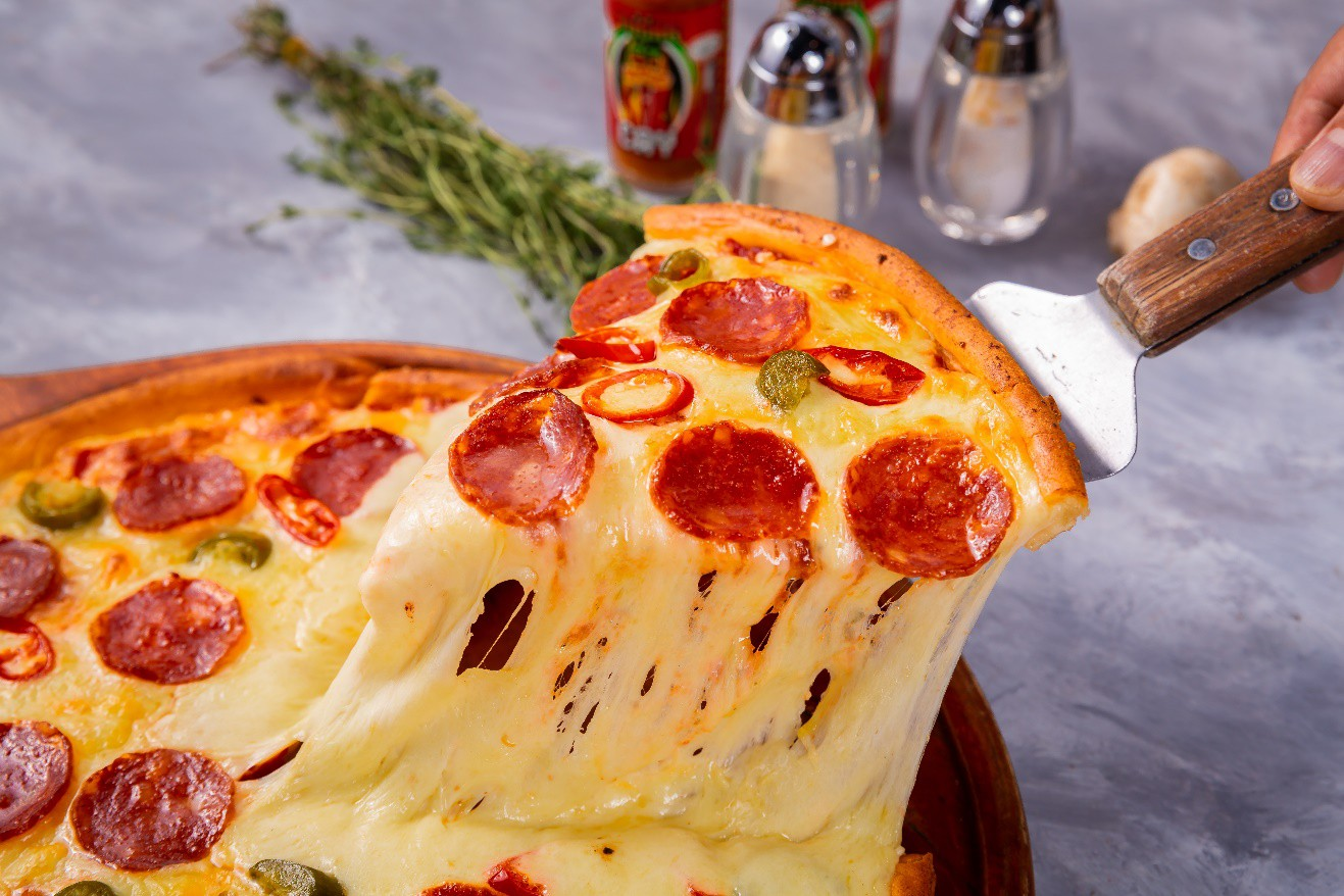 Meat Lover's – Ưu đãi pizza, sườn, gà, xúc xích cực shock chỉ từ 100k/người - Ảnh 3.