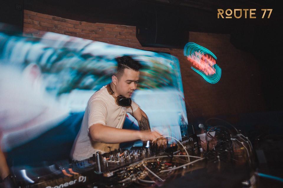 Dàn Rapper & DJ đình đám bất ngờ xuất hiện tại Quy Nhơn - Ảnh 3.