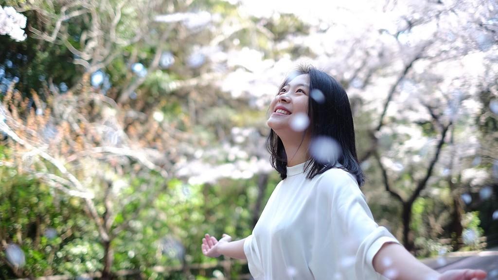 Vlogger Giang Vũ chia sẻ về hành trình du học tại Nhật Bản - Ảnh 4.