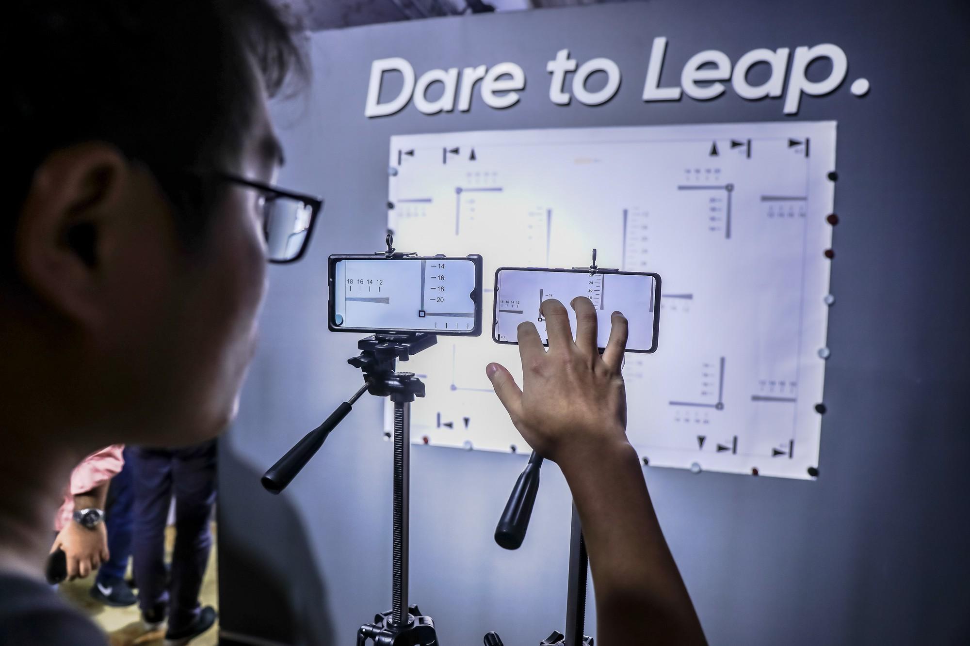 Quad Camera – Bước nhảy vọt mới của Realme về công nghệ - Ảnh 4.