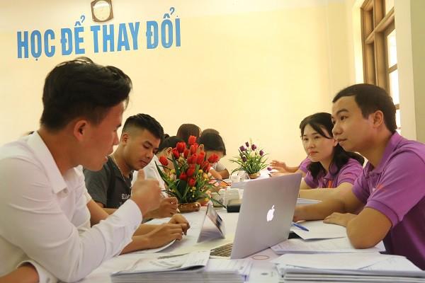 Hàng ngàn tân sinh viên làm thủ tục nhập học đợt 1 tại Trường Đại học Đại Nam - Ảnh 5.