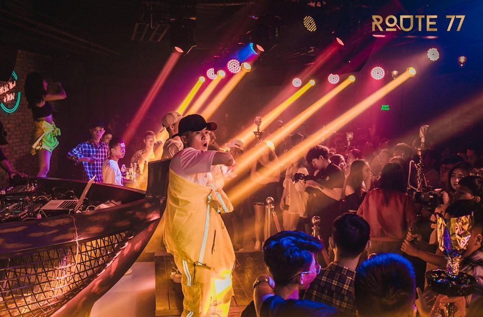 Dàn Rapper & DJ đình đám bất ngờ xuất hiện tại Quy Nhơn - Ảnh 5.