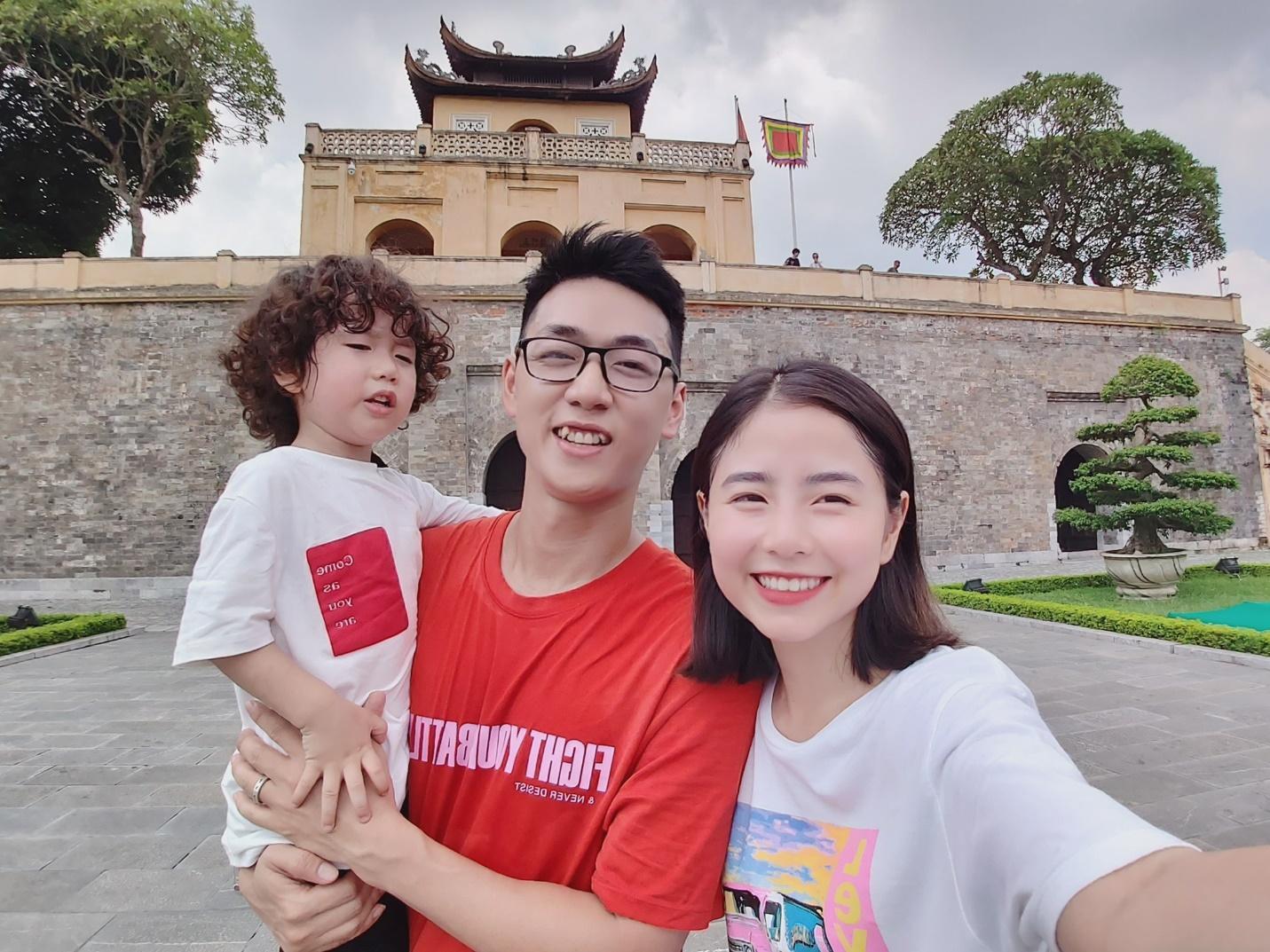 Trai xinh Trần Ba Duy và gái đẹp Thảo Nari cùng bật mí vũ khí bí mật khi livestream - Ảnh 6.