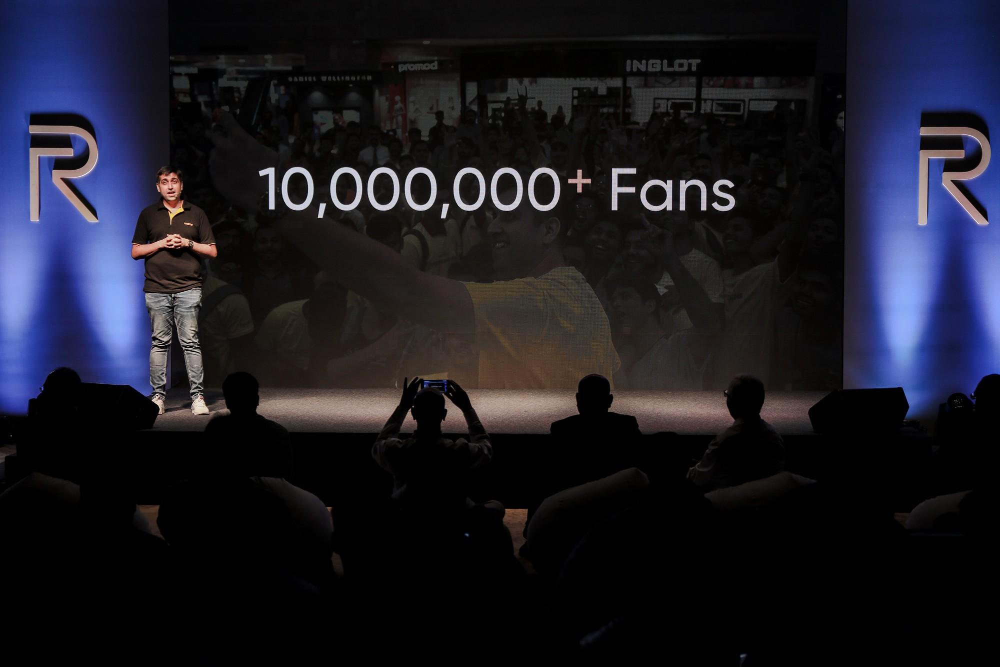 Quad Camera – Bước nhảy vọt mới của Realme về công nghệ - Ảnh 6.