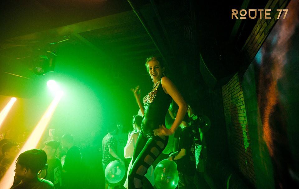 Dàn Rapper & DJ đình đám bất ngờ xuất hiện tại Quy Nhơn - Ảnh 7.