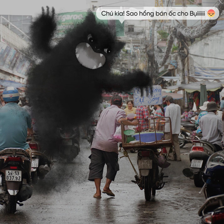Đáng sợ nhưng có thật, con người hiện đại luôn bị bám đuôi bởi thứ quái vật vô hình này! - Ảnh 8.