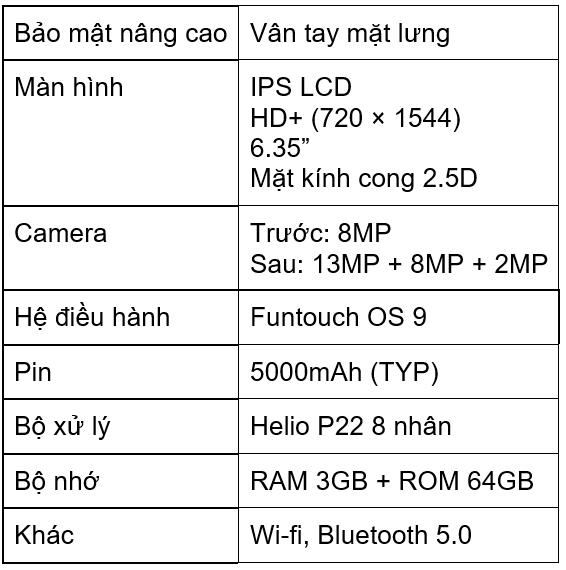Những dòng điện thoại vivo được yêu thích nhất - Ảnh 7.