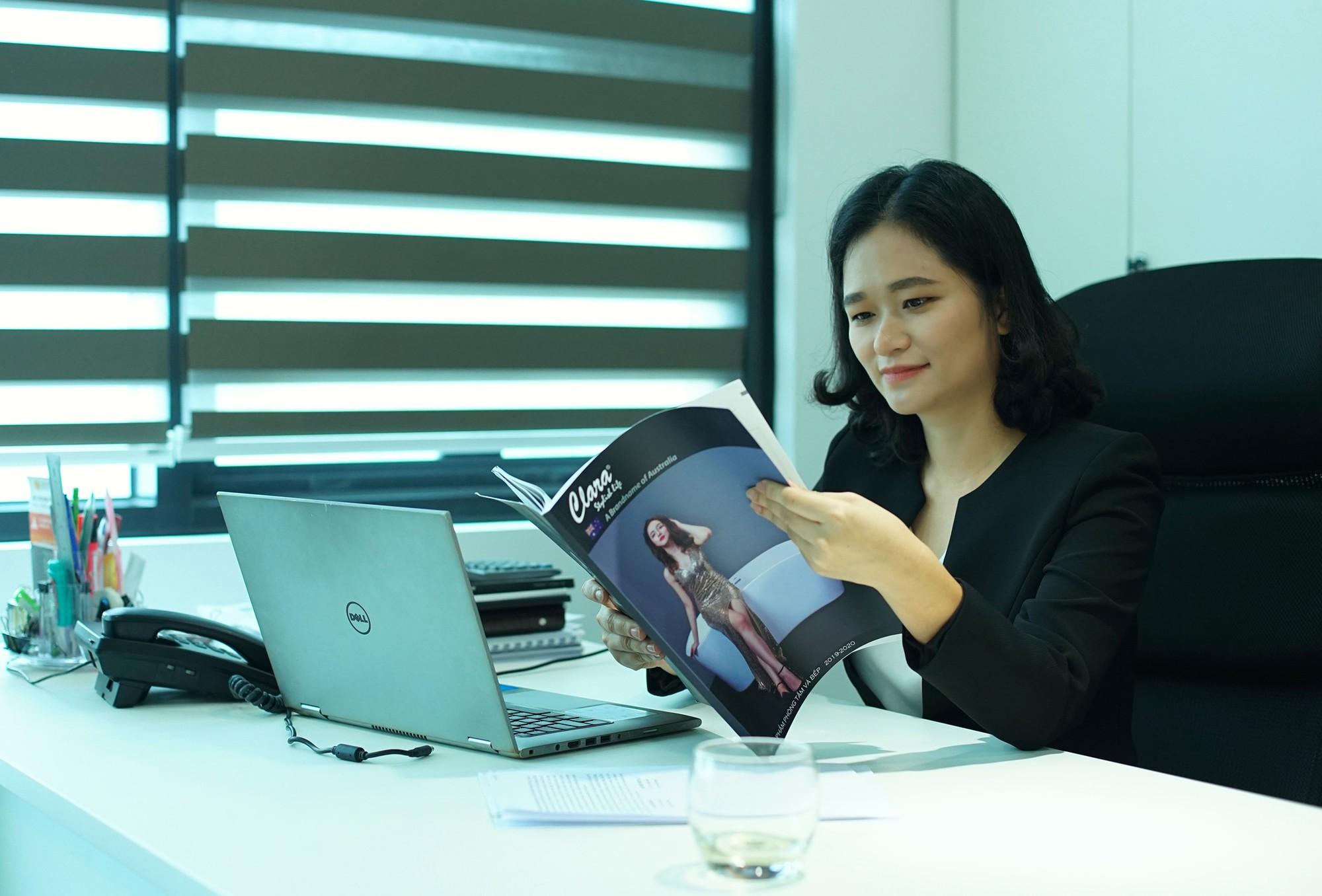 Đối đầu thử thách, tạo dựng sự khác biệt, phục vụ mọi người - tố chất thành công của thế hệ doanh nhân mới? - Ảnh 5.