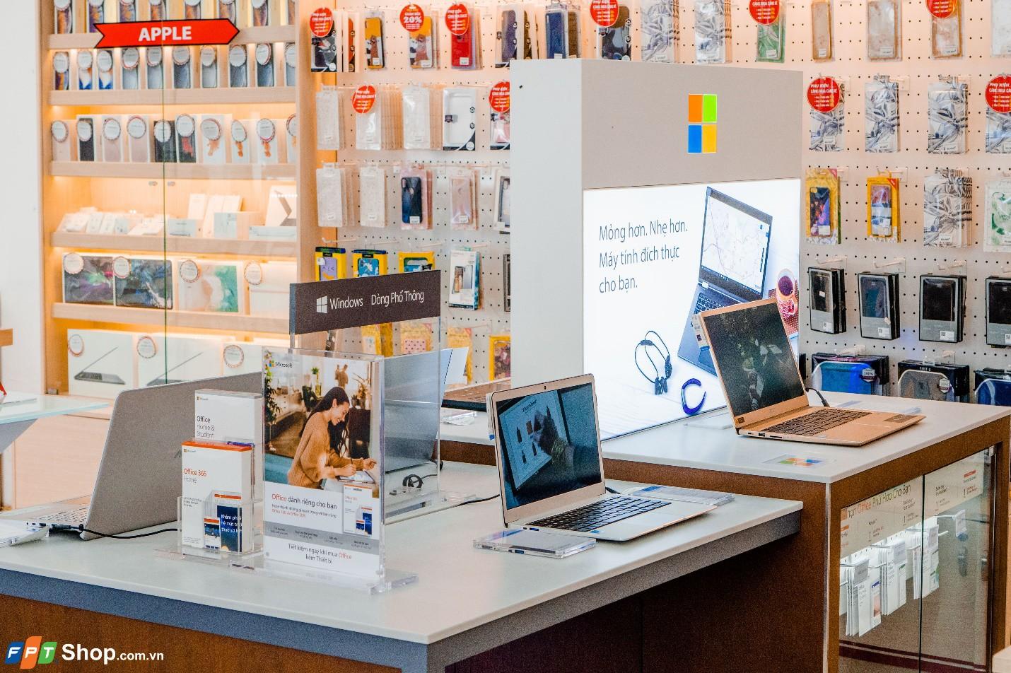 Được giảm đến 28% khi mua laptop HP tại FPT Shop - Ảnh 2.