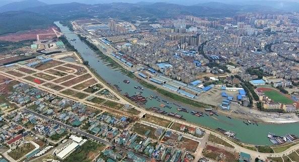 Thị trường địa ốc Quảng Ninh: Bất động sản Móng Cái chuyển mình mạnh mẽ - Ảnh 2.